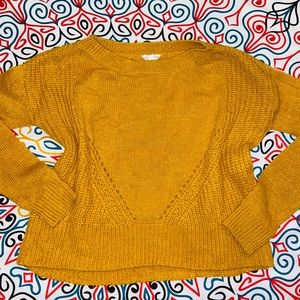 •AEROPOSTALE• knit sweater